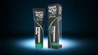 Dentifricio sbiancante Mentadent White Now Men